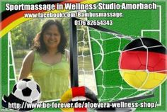 My Wellnessmassage Studio in Amorbach mit Affiliate and Network Marketing with all my Life . : Sportmassage /Sportsmassagen/Sportlermassagen