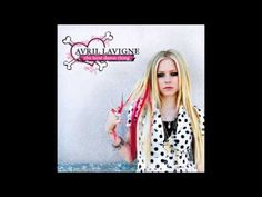 Avril Lavigne - The Best Damn Thing - Audio