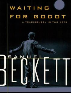 English  Literature: Beckett's treatment of time in Waiting for Godot