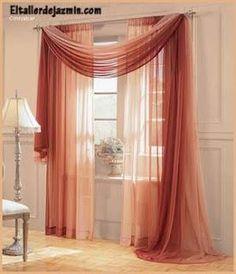 Informe: Las cortinas