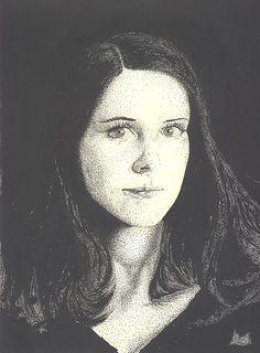 Lindsay Francis Brambles YA author