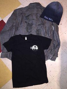 Dutch Bros Brothers Short LONG Sleeve Graphic Tshirt LOT OF 3 Dutch Mafia Hat    eBay