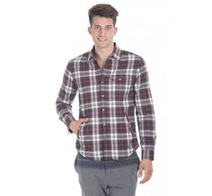 24248a389e9be4 Buy Green Check Lumberjack Shirt for Men at zobello