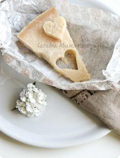 Un cuore di Parmigiano Reggiano, #Parmesan #ParmigianoReggianoAOP #love