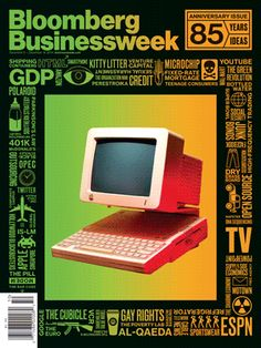 Photographs by David Brandon Geeting for Bloomberg Businessweek; Prop styling by Priscilla Jeong; Animation by Tracy Ma<br /><br />Behind this week's covers