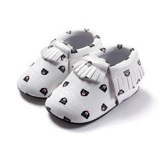 Panda Moccs