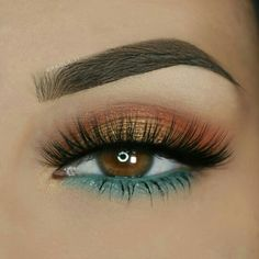 Make Up; Make Up Looks; Make Up Augen; Make Up Prom;Make Up Face; Eye Makeup Tips, Smokey Eye Makeup, Skin Makeup, Makeup Inspo, Makeup Eyeshadow, Makeup Inspiration, Makeup Brushes, Makeup Ideas, Eyeshadow Ideas