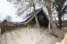 Ferienhaus in Renesse  :-)