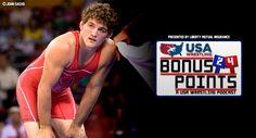 BP49: Ben Askren, 2008 Olympian & two-time NCAA champion
