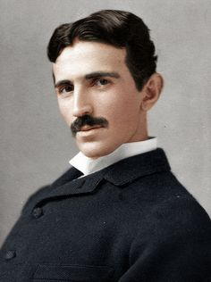 "Nikola Tesla 3 6 9 - ""If you only knew the magnificence of the 3, 6 and 9, then you would have a key to the universe."" -"