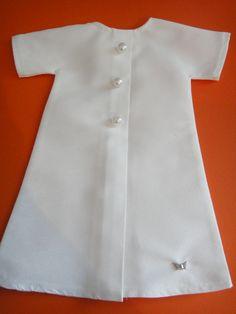 Angel Gown Micro Preemie boy #46