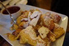 Kaiserschmarrn at Café Demel Food, Kaiserschmarrn, Ice Art, Meals