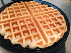 You can cook these in a Belgium or any other waffle press, so delicious and such a great flavor.  I add fresh blueberries often for an extra kick!