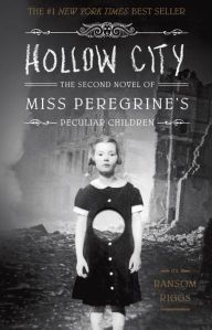 (Miss Peregrine's Peculiar Children #2) In this war-torn city, hideous surprises lurk around every corner. And before Jacob can deliver the peculiar children to safety, he must make an important decision about his love for Emma Bloom.