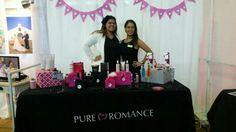 Consultoras Latinas de Pure Romance