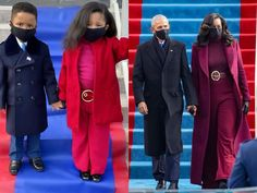"""Phyllis Randall on Twitter: """"I don't know whose babies these are but two things: 1. Representation Matters 2. They are sooooo DARN CUTE… """" Michelle Obama Fashion, Barack And Michelle, Black Relationship Goals, Kids Dress Up, Black Leather Gloves, All Black Everything, Black Power, Child Models, Black Girl Magic"""
