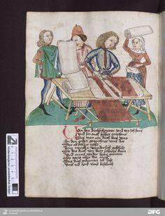 Schachzabelbuch, Konrad von Ammenhausen, Hagenau, 1467 f.198v