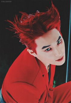 your source for official, high-resolution photos of sm entertainment's boy group, exo!