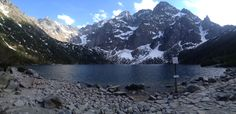 Morskie Oko Lake / Tatras / Poland
