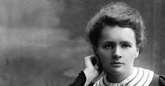 Marie Curie was the first woman in the history of science to win the Nobel Prize.