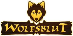 Ernährt Eure Tiere artgerecht - mit Wolfsblut Hundefutter. #healthfood24 #wolfsblut