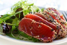 Senigallia: Una cena speciale di pesce ai profumi di mare e terra con antipasto, primo, tataki di tonno, bevande...a soli 34 € a coppia