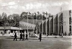 Arquitectamos locos?: El pabellón de Pietilä