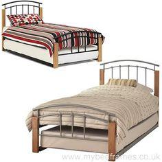 Tetras Guest Bed - MyBedFrames