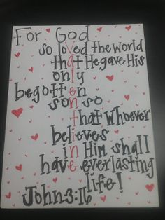 valentines art project :)- use for Sunday school class
