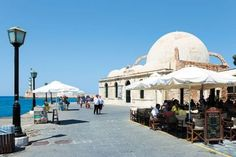 Holidays in Chania, Creta Greece, Home And Away, Children's Place, Crete, Europe, Holidays, Beach, Places, Travel