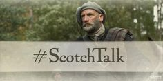 I'd love to talk about Scotch with Graham