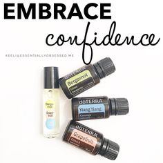 Continuing my Emotional Support series I want to touch on a blend that I love to use before I publicly speak or whenever I need an extra little boost of confidence!  Here is a little bit about why I use these specific oils.  Bergamot has a cleansing affect on stagnant feelings and limiting beliefs systems.  Ylang Ylang reminds the individual that joy can be felt and experienced more fully by allowing the heart it's full range of emotions.  Grapefruit teaches true respect and appreciation…