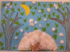 Christmas Art, Education, Winter, Crafts, Winter Time, Manualidades, Handmade Crafts, Onderwijs, Craft