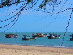 Praia de Pernambuquinho, Grossos (RN)