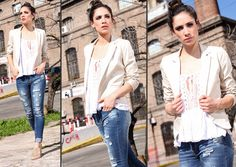 Coat, Jackets, Fashion, Female Clothing, Spring Summer 2016, Seasons, Style, Women, Down Jackets