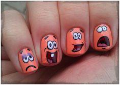 Resultado de imagen para decoraciones de uñas