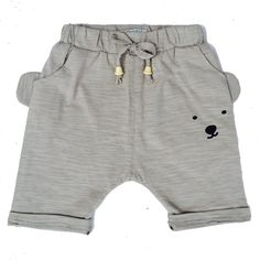 Little Bear Shorts