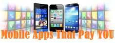 Get Paid To Use Your Smartphone : Mobile Apps That You Money « Ultimate WAH