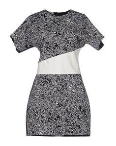 BALENCIAGA Short Dress. #balenciaga #cloth #dress