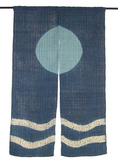 INDIGO COTTON NOREN, the real japan, real japan, culture, japan, japanese culture, society, manners, rules, guide, etiquette, tradition, habit, relaxation, hobby, relax, holiday, tour, trip, explore, adventure, history, travel http://www.therealjapan.com/subscribe/
