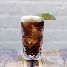 Cuba Libre It's just a rum and coke, but when made well there's something undefinable and transportive about it.