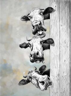 Dairy cow, Hand-painted Cows, Cartoon Cow, Creative Animal PNG Image and Clipart Cow Painting, Painting & Drawing, Caricatures, Animal Drawings, Art Drawings, Pencil Drawings, Pintura Graffiti, Cow Png, Cow Drawing