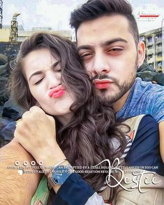 Cute Couple Images, Cute Couples Photos, Couples Images, Couple Pictures, Best Quotes, Funny Quotes, Cartoon Chicken, Varun Dhawan, Friends Forever
