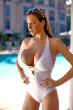 RIDICULOUS boobs...