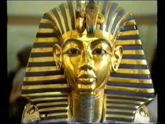04 Cabezas en la arena - El rostro de Tutankamon