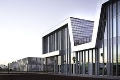 Gallery of Arizona Western College Community Building And Science + Agriculture Center / Gould Evans - 8
