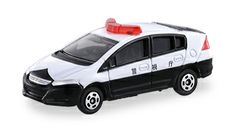 No.83 Honda インサイト パトロールカー