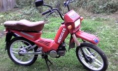 Moped Hercules 49cm3 Reghin - imagine 2