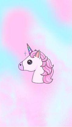 unicorn lockscreens | Tumblr Unicorn Lockscreen, Unicorn Wallpaper Cute, Cute Emoji Wallpaper, Unicornios Wallpaper, Iphone Background Wallpaper, Disney Wallpaper, Unicorn Art, Cute Unicorn, Cute Wallpaper Backgrounds