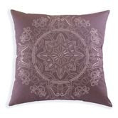 Found it at Wayfair - Mystic Embroidered Square Pillow
